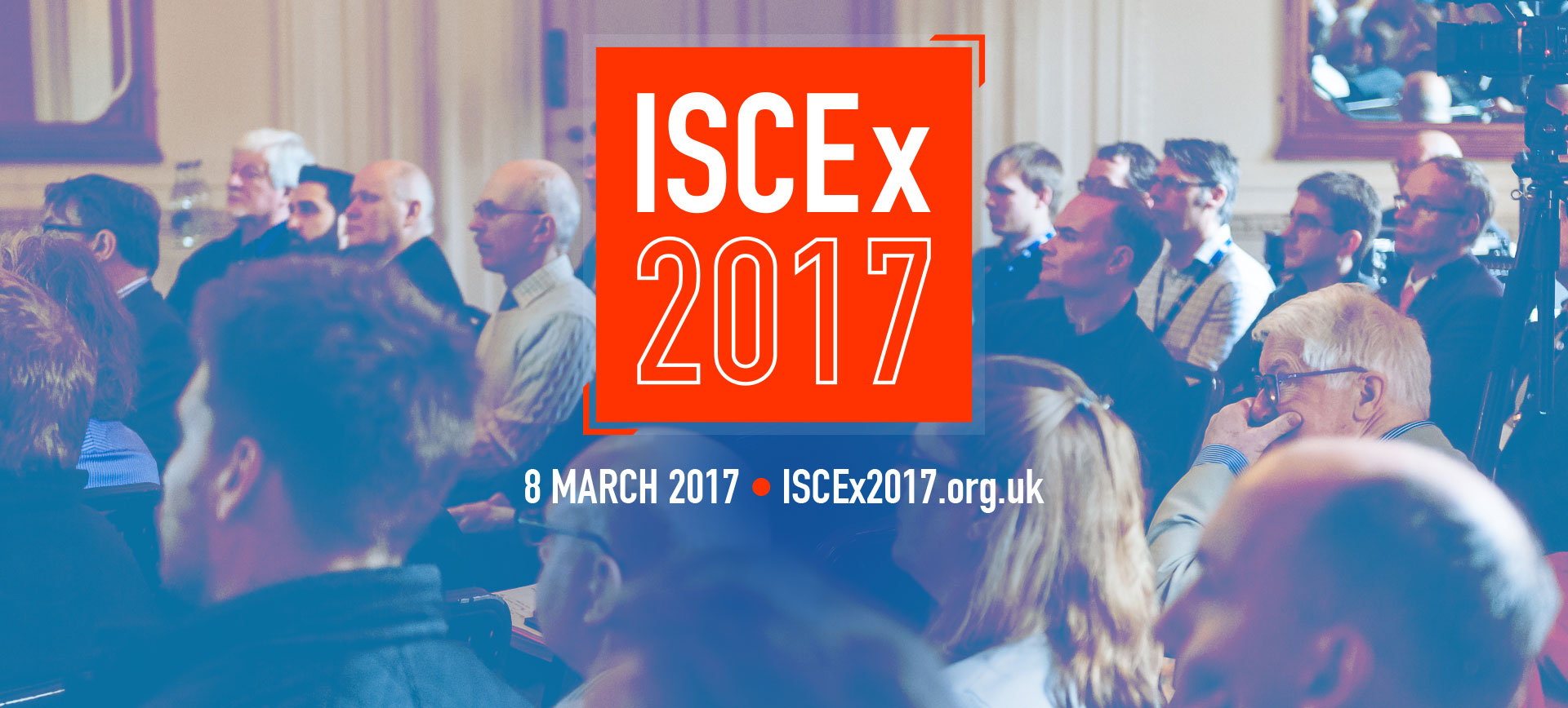 Cloud at ISCEx 2017 - 8th March 2017